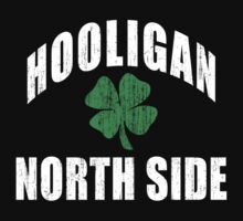 Chicago Irish North Side Baby Tee