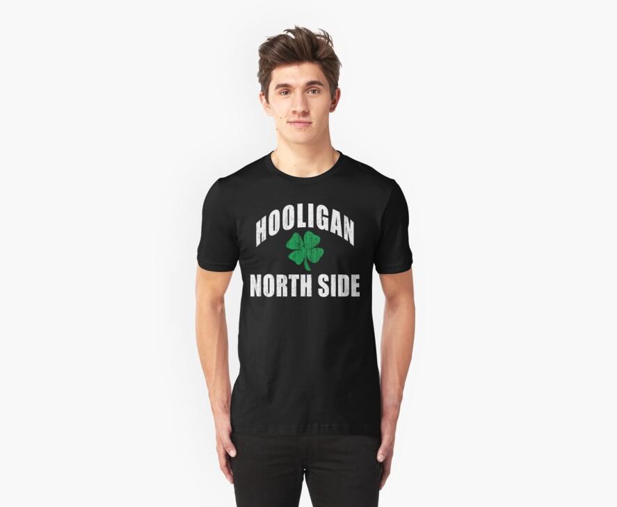 Chicago Irish North Side by HolidayT-Shirts