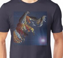 Alien Insect Unisex T-Shirt