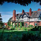 Garden Cottage by Peyton Duncan