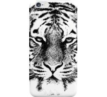 The Tiger iPhone Case/Skin