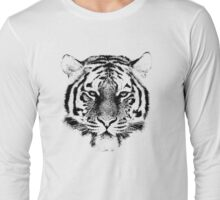 The Tiger Long Sleeve T-Shirt