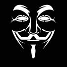 Anonymous by Cliff Vestergaard