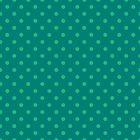 Polka Dots Green by Medusa81