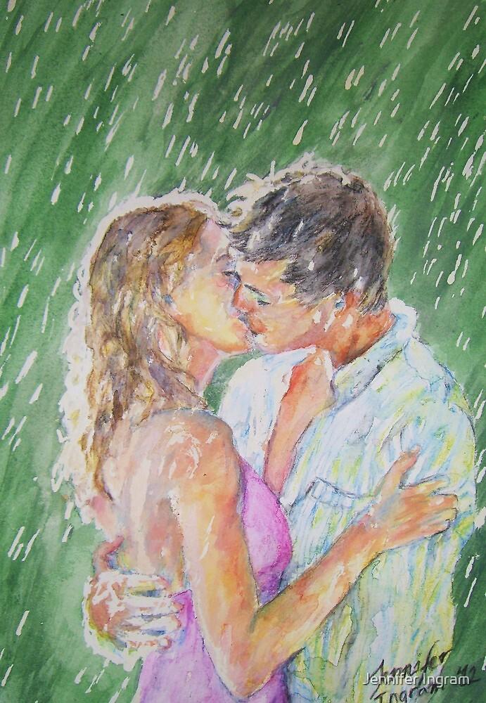 Love of My Life by Jennifer Ingram