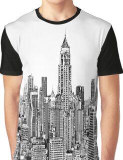 BIG CITY LIFE Graphic T-Shirt