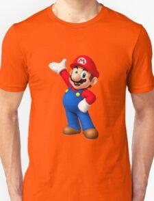 cartoon mario T-Shirt