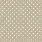 Polka Dots Green and Beige by Medusa81