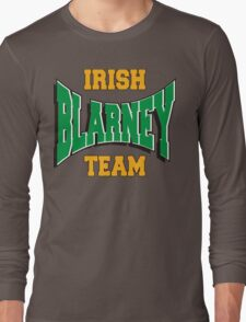 Irish Blarney Team Long Sleeve T-Shirt