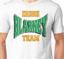 Irish Blarney Team Unisex T-Shirt