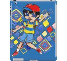 AWESOME-NESS! iPad Case/Skin
