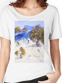 A letter to you Women's Relaxed Fit T-Shirt