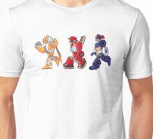 Run Run Run Unisex T-Shirt