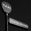 Taxi by Ann Evans