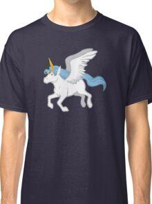 Cotton Candy Sun Classic T-Shirt