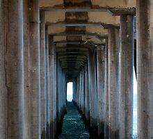 Huntington Beach by Lucy Adams