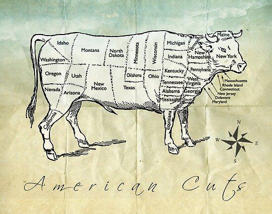 American cuts by vinpez
