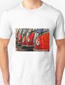 Barndoors T-Shirt