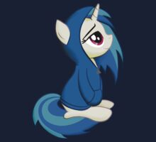 Vinyl Scratch - Lost in Thought | Hoodie (Pullover)