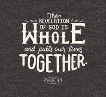 Revelation of God Pullover