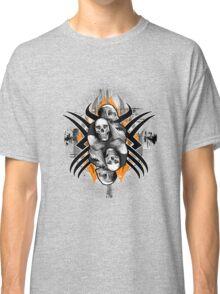 Choke Hold Classic T-Shirt