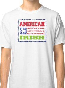 American Irish Classic T-Shirt