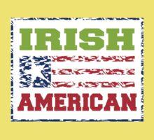Irish American Kids Clothes