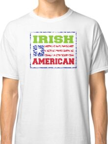 Irish American Classic T-Shirt
