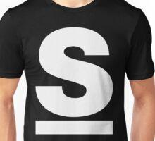 S Monogram - MC Serch Unisex T-Shirt