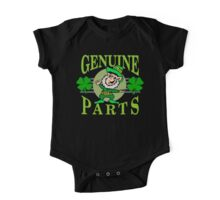 Genuine Irish Parts One Piece - Short Sleeve