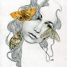 Skywalking #1 by Patricia Ariel