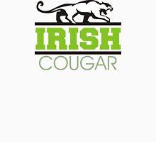 Irish Cougar T-Shirt