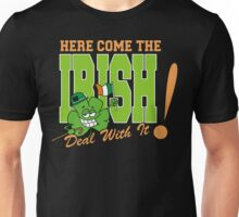 Irish Unisex T-Shirt