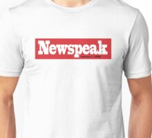 Newspeak Unisex T-Shirt