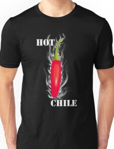 HOT CHILE Unisex T-Shirt
