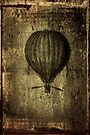 The English Balloon by garts