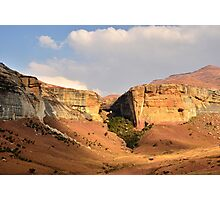 Rugged Beauty Photographic Print