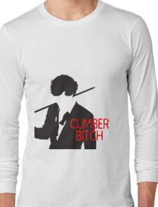 Cumberbitch Long Sleeve T-Shirt