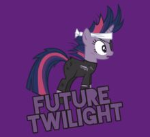 Future Twilight Sparkle (My Little Pony: Friendship is Magic) by broniesunite
