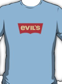 Evil's T-Shirt
