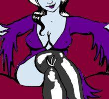 Dark Mistress Sticker