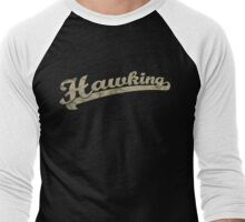Hawking Men's Baseball ¾ T-Shirt