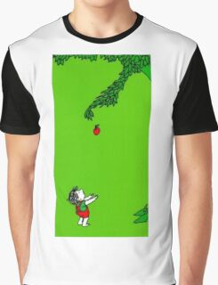 giving tree Graphic T-Shirt