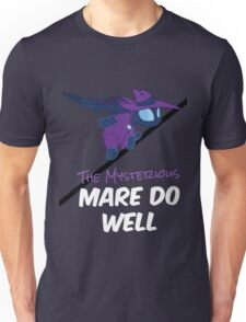 The Mysterious Mare Do Well Tshirt (My Little Pony: Friendship is Magic) T-Shirt