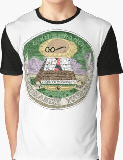 Cool Ranch Graphic T-Shirt