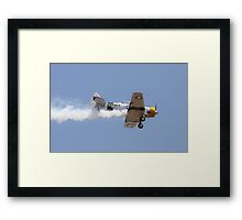 Marine Aviation Framed Print