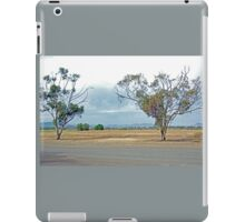 Scenic beauty in Hawker iPad Case/Skin