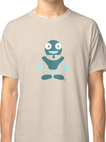 I'm Blue ad de da DA Classic T-Shirt