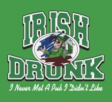 St. Patrick's Day by HolidayT-Shirts