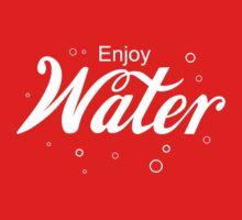 Enjoy WATER Kids Clothes